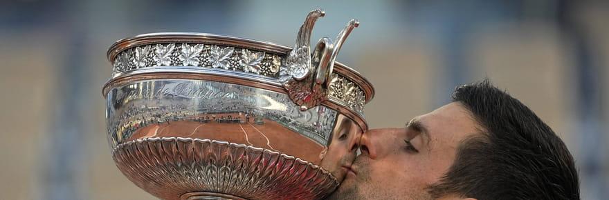 Tout ce que vous ne saviez pas encore sur Novak Djokovic