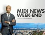 Midi News week-end