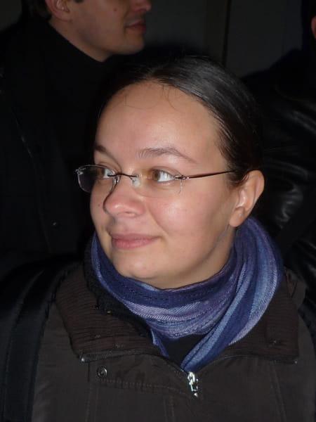 Aurore Chagnon