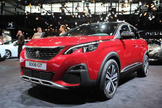 Peugeot 3008: les premières occasions arrivent [essai, prix, avis]