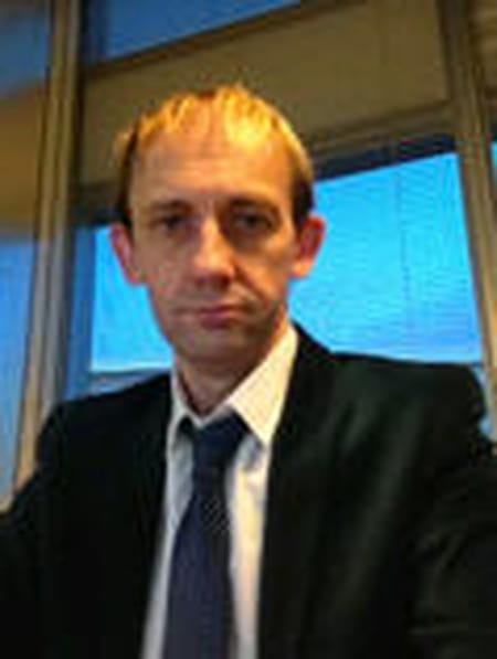 Robert Lesaffre