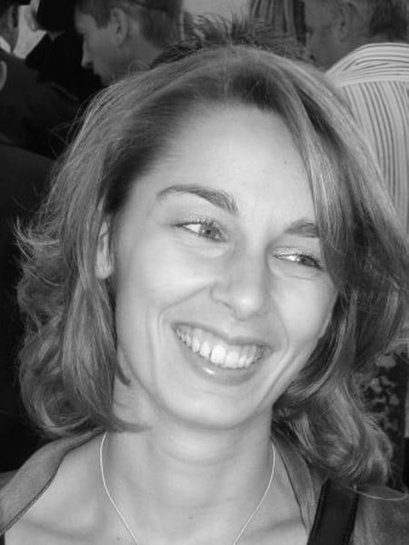 Sophie Simon