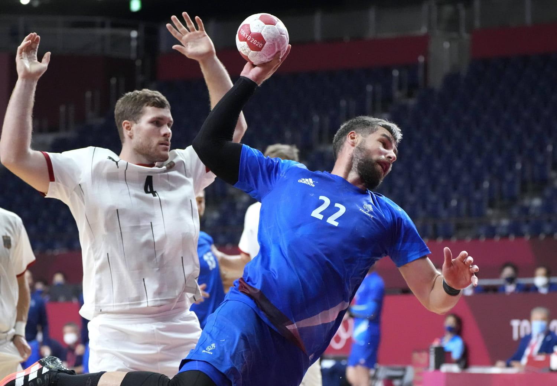 Handball (JO): calendrier des Bleus, heures de matchs... Les infos