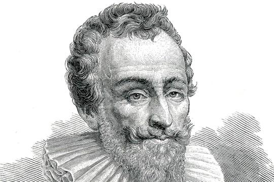 François de Malherbe: biographie du poète figure du classicisme
