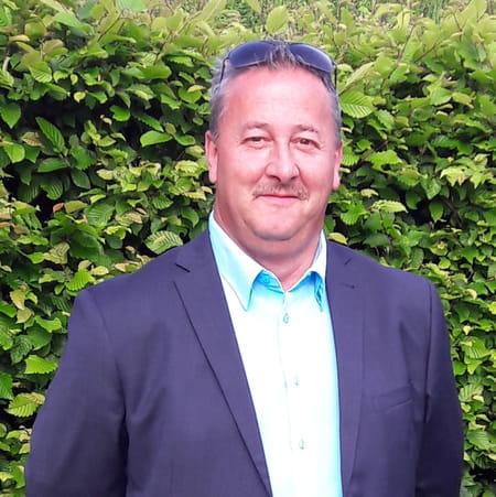 Jean-Michel Voinot