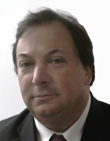 Franck Vallee