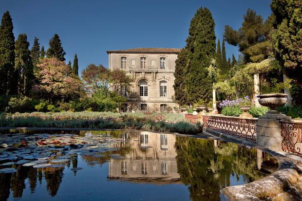 Balade en Pays d'Avignon