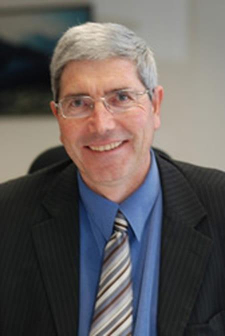 Marc Bourgeois