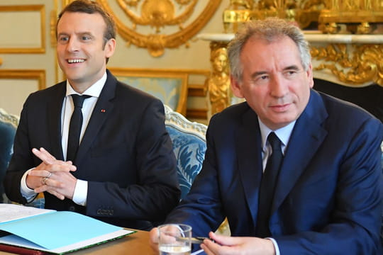 Gouvernement Macron: composition, la liste des ministres