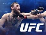 MMA : Ultimate Fighting Championship - Dustin Poirier / Conor McGregor