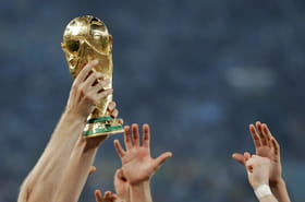 Gain Coupe du monde 2018: quelle prime pour le vainqueur?