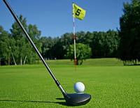 Golf - Open de Silvis