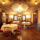 La Table Calvet  - Le grand salon -