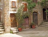 Maison à vendre : Aline, Amandine et Jean-Yves