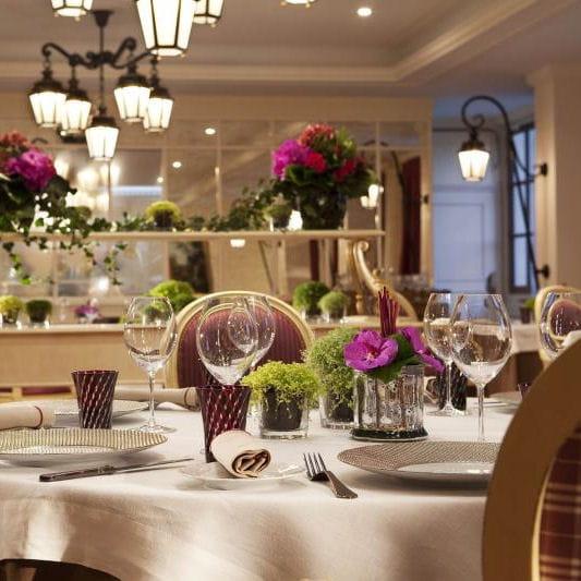 La table du conn table chantilly - Restaurant la table du 20 eybens ...