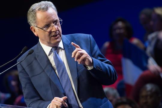 Richard Ferrand: Jean-Pierre Raffarin pour remplacer le ministre?