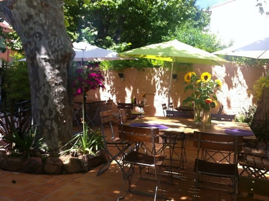 Restaurant : La Maisons des Saveurs