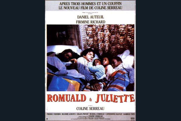 Romuald et Juliette - Photo 1