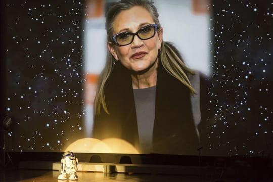 Star Wars 9: finalement, Carrie Fisher ne sera pas présente