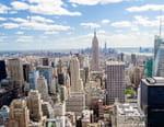 L'avenir des grandes métropoles