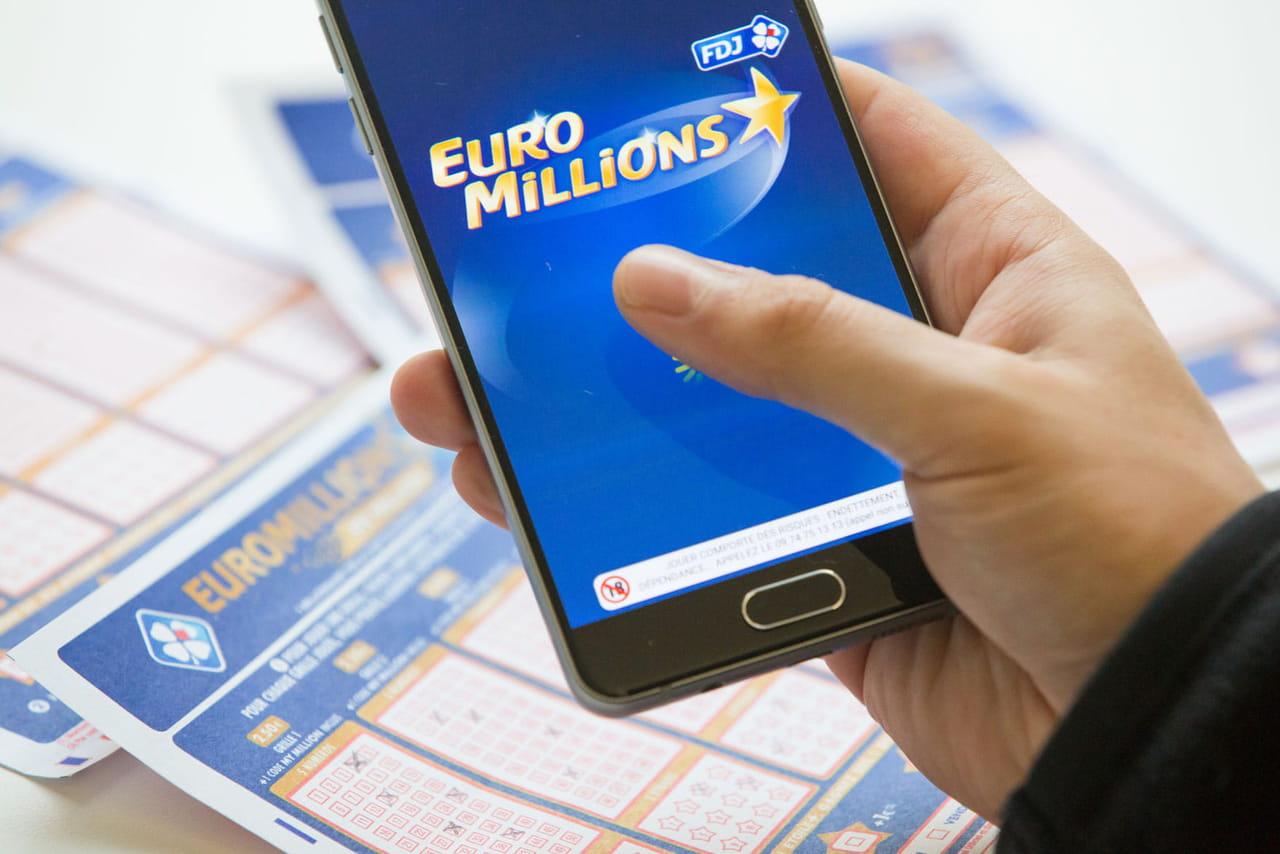 Résultat de l'Euromillion (FDJ): le tirage du mardi 22octobre 2019, 47millions d'euros en jeu