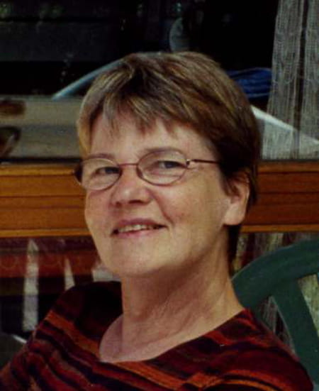 Martine Buffeteau