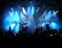 Concert au Festival Musilac : Lescop
