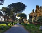 Les secrets de la Via Appia