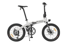 Bon plan vélo électrique: plus de 300euros d'économies sur le vélo pliant HIMO