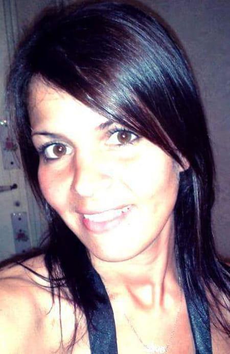 Christelle Messaoui