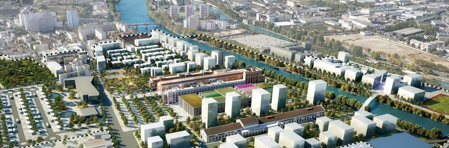 JO 2024à Paris: quels sites pour les compétitions?