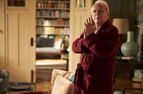 """The Father: """"bouleversant"""", """"magistral"""", les critiques du film avec Anthony Hopkins"""