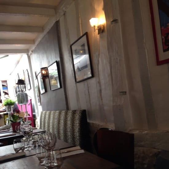 Restaurant : Gourmandises