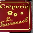 Crêperie Le Tournesol  - Potence crêperie Le tournesol Saint-Malo -   © James KIPSON