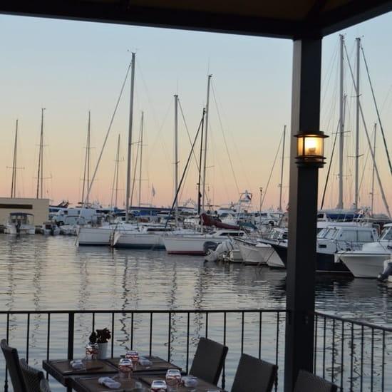 Restaurant : Osteria di u Portu
