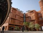Masdar, une cité verte au pays de l'or noir