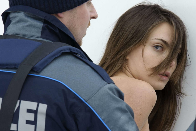 La co-fondatrice des Femen Oksana Chatchko s'est suicidée
