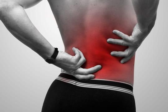 Hernie discale: cervicale, dos... Traitement et sports interdits