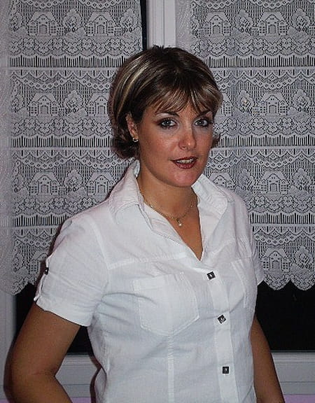 Christelle Labat