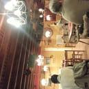 Restaurant : Etoile des Neiges  - Salle de l'étage -