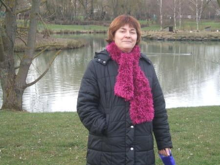 Catherine Le Meur