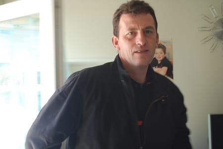 Fabrice Liaud