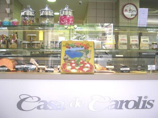 Casa de Carolis