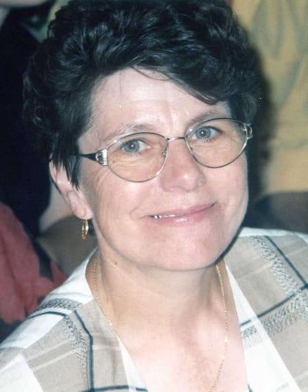 Danielle Macaigne