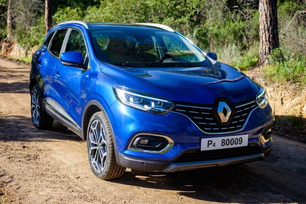 Essai du Renault Kadjar, que vaut le restylage?