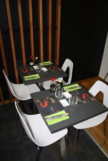 Restaurant Côté Sushi Lecourbe