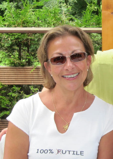 Anne-Marie L Huissier