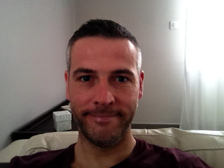 Daniel Da Silva