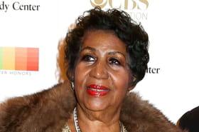 Aretha Franklin: entre la vie et la mort, de quoi souffre-t-elle?