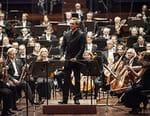 Vasily Petrenko dirige Grieg, Chostakovitch, Rachmaninov